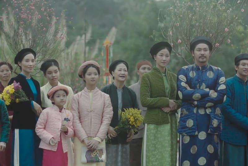 Phim cổ trang Việt Nam hay nhất - Vợ ba