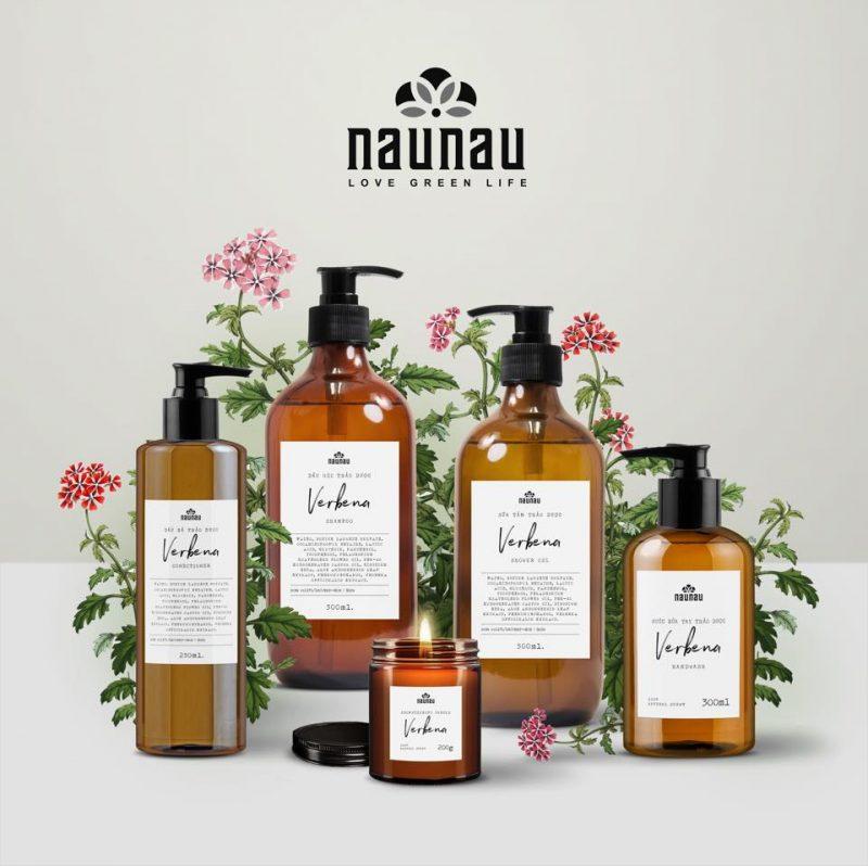Son môi Naunau đang được săn lùng không kém các hãng mỹ phẩm khác.