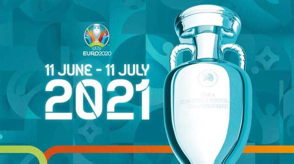 Giải Euro 2020/20121