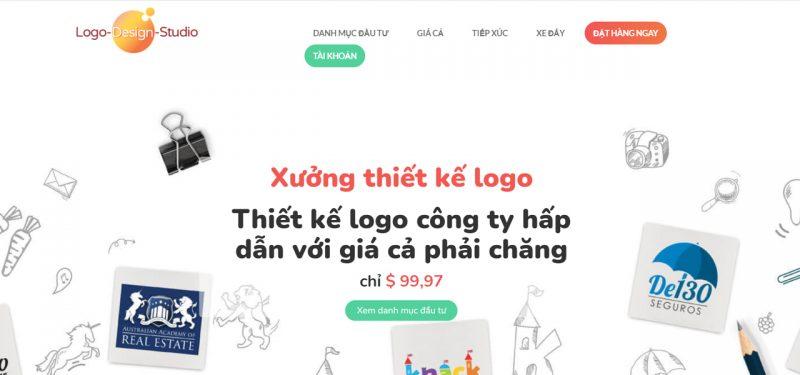 Phần mềm thiết kế logo với nhiều ưu điểm vượt trội