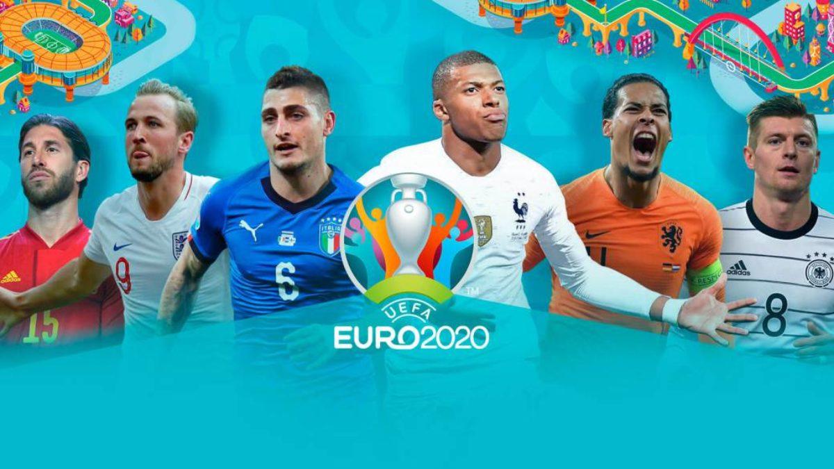 Địa chỉ cung cấp lịch thi đấu chi tiết Euro 2020/2021