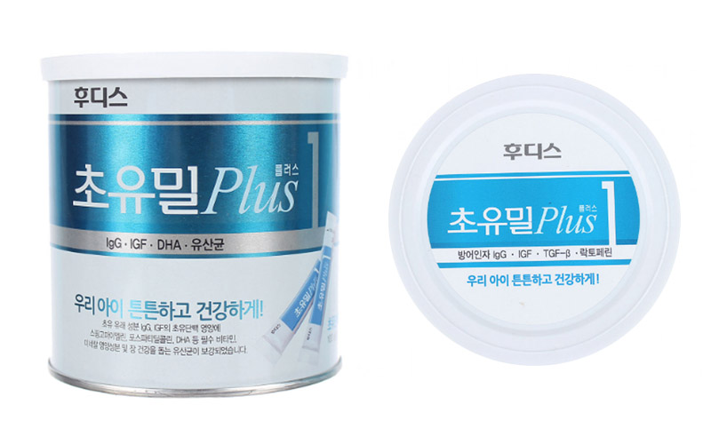 Sữa non ILDONG Plus Hàn Quốc