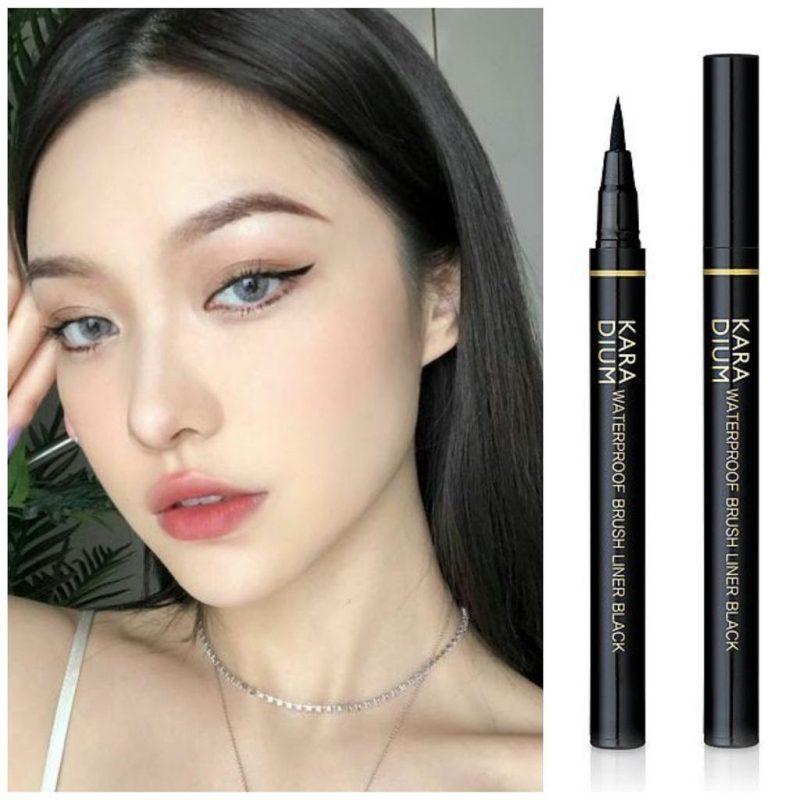 bút dạ của Karadium Waterproof Eyeliner Pen