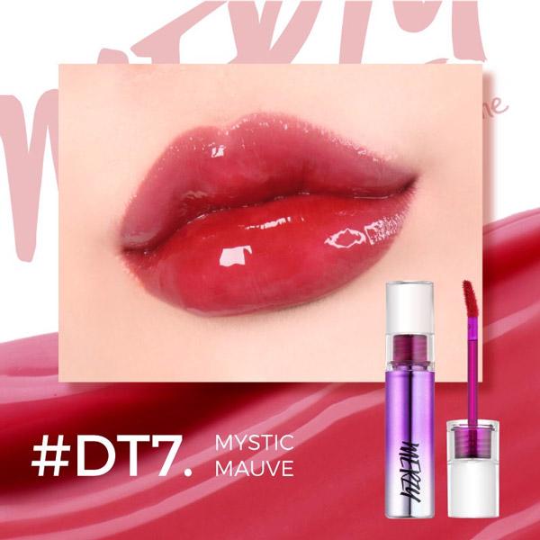 Merzy DT07. Mystic Mauve