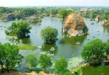 Top 10 địa điểm vui chơi gần Sài Gòn