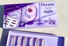 (New)-Set-6-Son-Kem-Lì-Merzy-Dreamy-Late-Night-Mellow-Tint