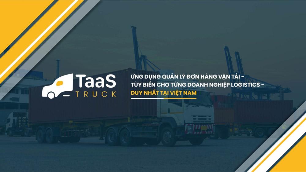 Phần mềm quản lý vận tải TaaS Truck bao gồm những tính năng gì?